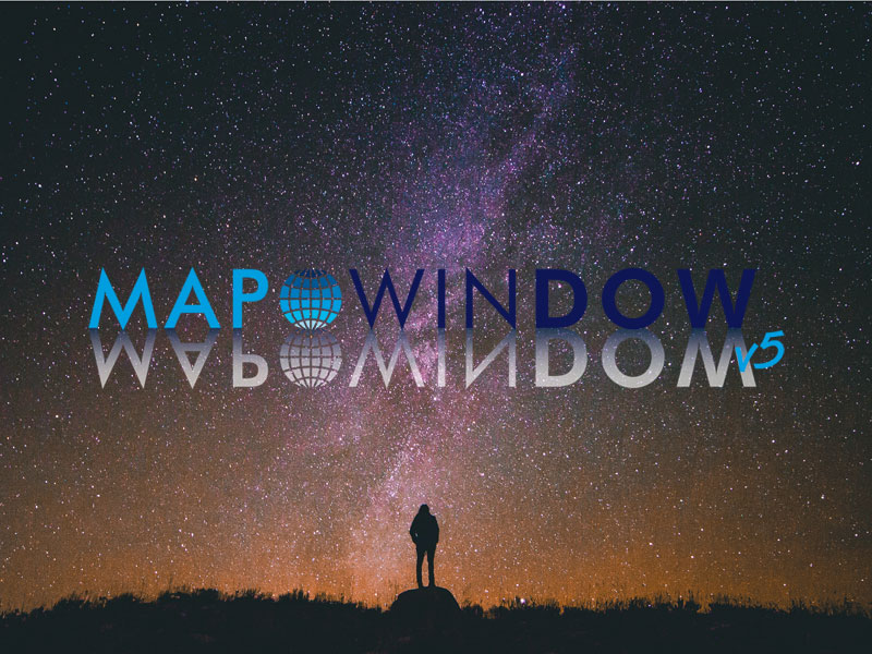 Download MapWindow5